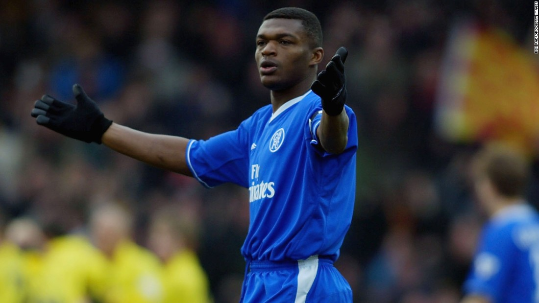 After leaving Chelsea, Desailly played for two clubs in Qatar before retiring in 2006. The defender was also a key part of the France team which won the World Cup in 1998 and was crowned European Champions two years later.