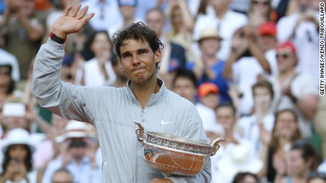 French Open: Is Nadal's reign over?