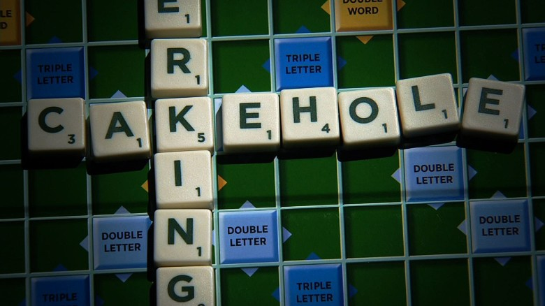 Lolz, ridic & obvs: New words added to Scrabble