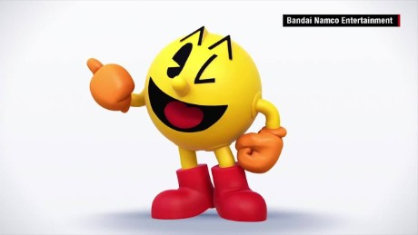 Pac-Man at 35: Why you love him more than ever