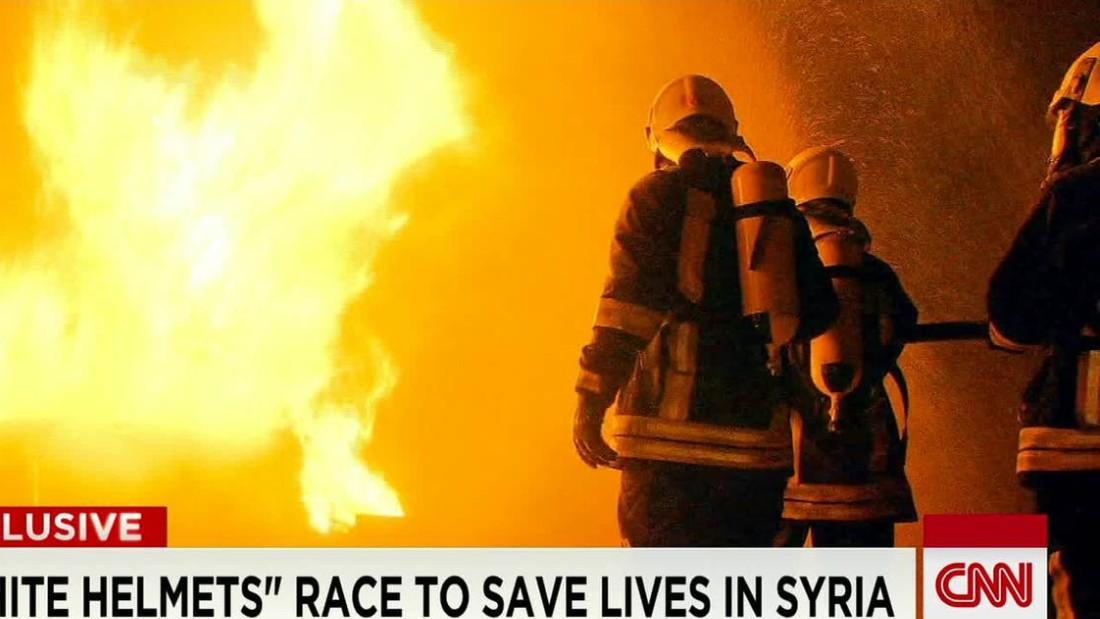 High-profile White Helmets backer found dead in Istanbul