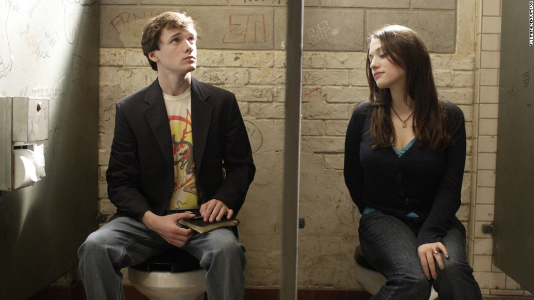 "<strong>""Charlie Bartlett"" (2007</strong>): Anton Yelchin and Kat Dennings star in this romantic comedy about a rich kid who takes on the role of psychiatrist at his new high school. <strong>(Hulu) </strong>"