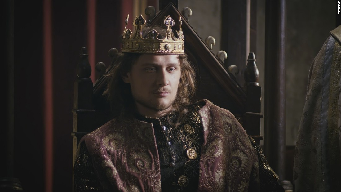 """<strong>Britain's Bloodiest Dynasty"" (2014)</strong>: The Plantagenets' bloody story is told in this docudrama, which some have called ""the real 'Game of Thrones.' "" <strong>(Acorn) </strong>"