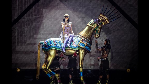 """""""Katy Perry: The Prismatic World Tour"""" (2015): Fans of the singer get treated to colorful performances from Perry"""
