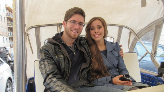 Jessa Seewald, one of the 19 Duggar children, and her husband, Ben welcomed their second son on February 6.