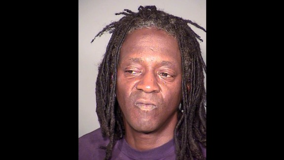 Public Enemy's William Jonathan Drayton Jr. -- better known as Flavor Flav -- was arrested May 21 in Las Vegas. The list of charges includes speeding, driving under the influence, driving with a suspended license and having an open container of alcohol. He posted $7,000 bail.