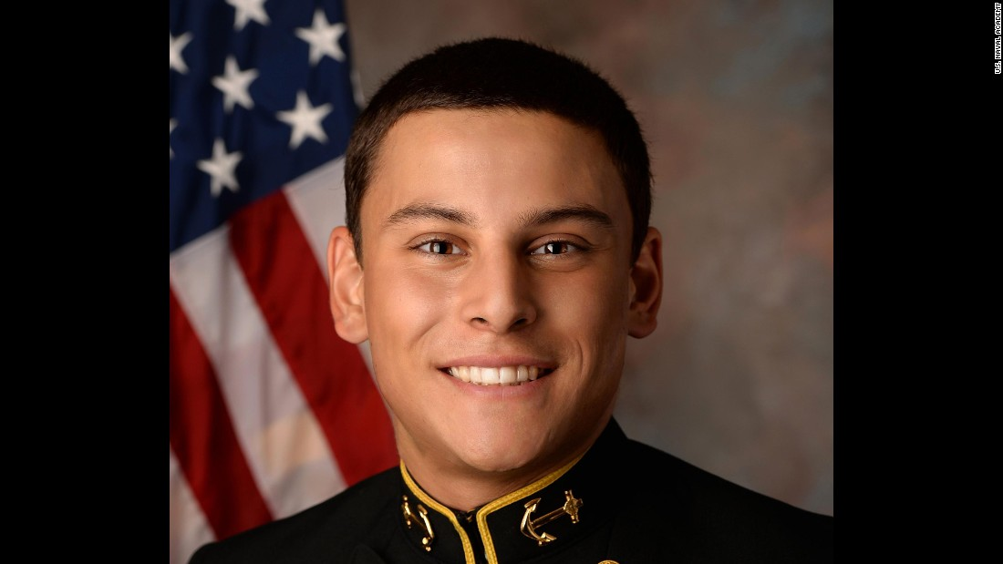 "Navy Academy midshipman Justin Zemser was a sophomore at the Annapolis academy. His roommate, Brandon Teel, told CNN that Zemser was ""a phenomenal human being."" ""He made me better,"" Teel said."