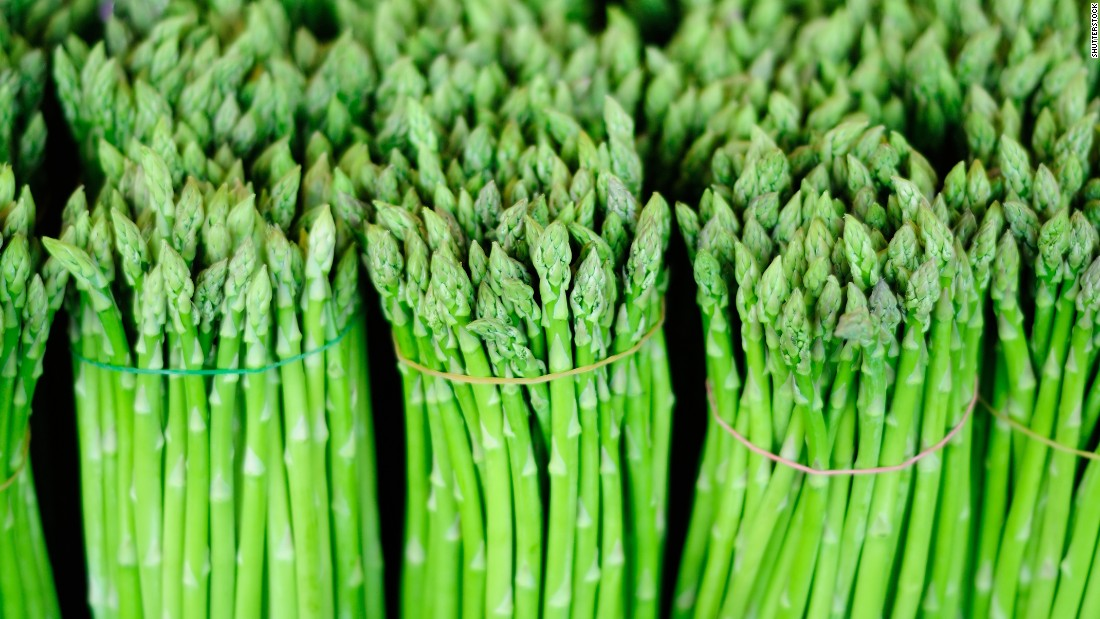 A quick steam or stir-fry on the stove keeps asparagus's vitamin C content.