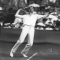 Tony Wilding Wimbledon 1908