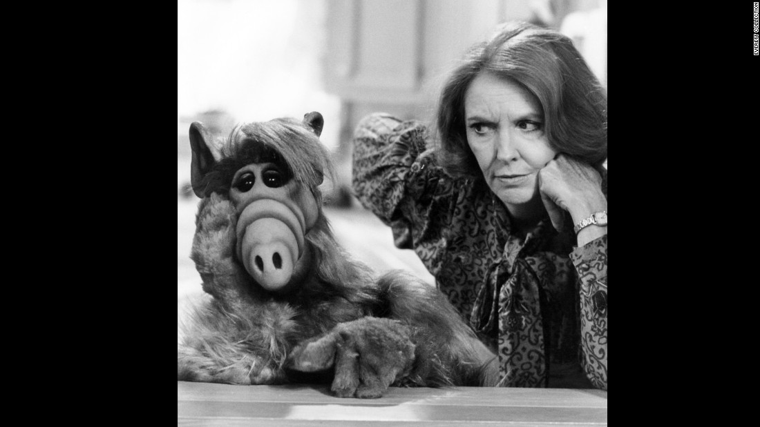 "Meara appeared on several episodes of ""ALF"" from 1987 to 1989."