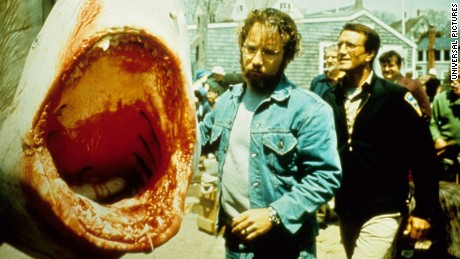 21 random facts about 'Jaws'