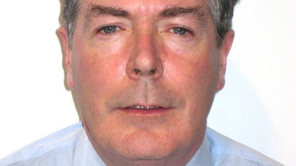 Louis Brennan