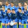 Dnipro team picture