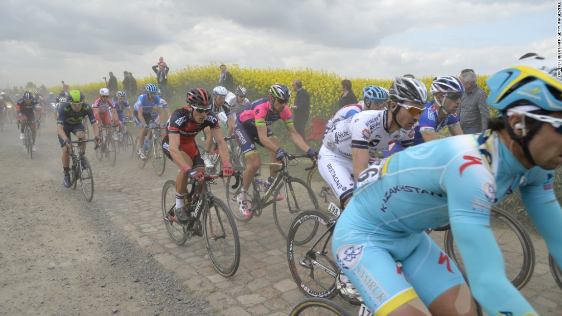 But Astana's entry into cycling has not been without bumps, and the team has been embroiled in its fair share of doping scandals.