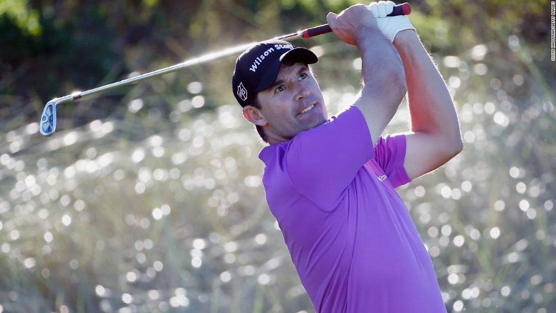 "That failure meant he <a href=""http://edition.cnn.com/2014/05/27/sport/golf/padraig-harrington-us-open-qualifying/"">missed his first U.S. Open in 15 years</a>, but his form began to turn around as the year went on."