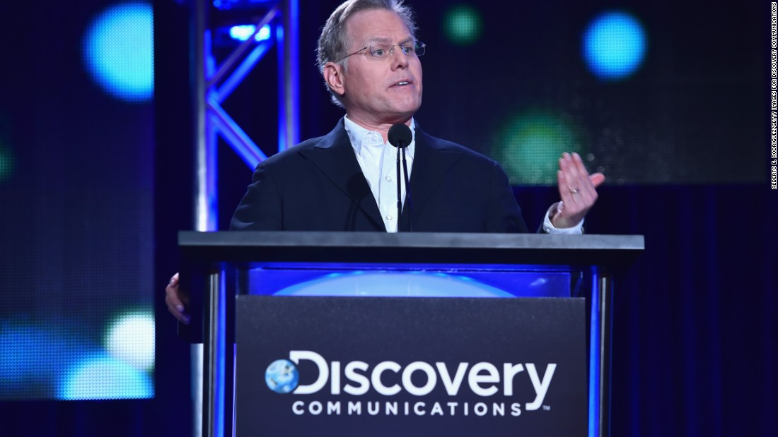 AT&T spins off WarnerMedia, combines it with Discovery