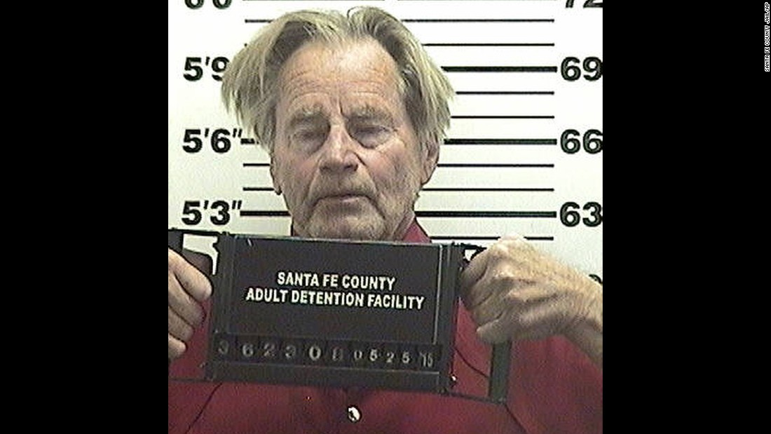 Actor Sam Shepard arrested on drunken driving charges - CNN