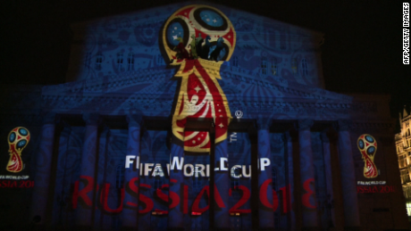 Russia reacts to FIFA probe