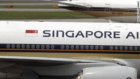 Despite a recent landing gear mishap, Singapore Airlines has an excellent safety record.