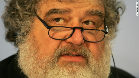 Chuck Blazer: The man who turned on FIFA