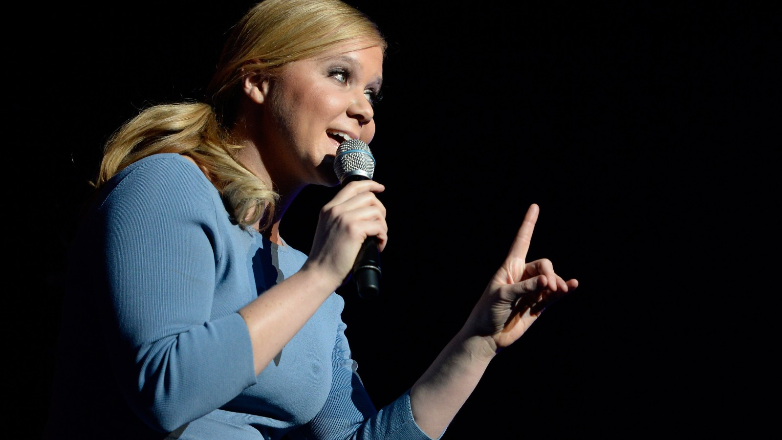 Amy Schumer Tit Pics amy schumer to glamour: i'm not plus-size - cnn