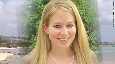 New clues, new questions in Natalee Holloway case