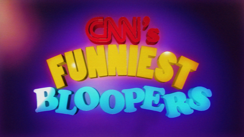 CNN bloopers from the video archive