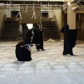 Women of ISIS Hallane women self defence 2