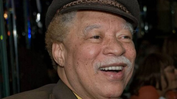 Comedian and actor Reynaldo Rey died on May 28 of complications from a stroke, according to his manager. He was 75.