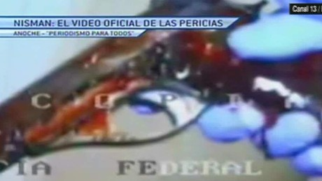 cnnee sarmenti nisman murder video _00005213
