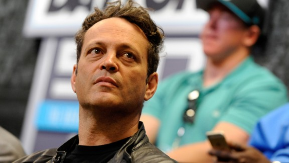 """Actor Vince Vaughn makes no secret of his political leanings, telling Playboy in 2015, """"I would use the term 'libertarian' to describe my politics. I like the principles of the Constitution and the republic, which is a form of government built around the law."""" He endorsed Republican presidential candidate Ron Paul in 2011."""