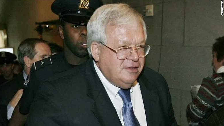 dennis hastert indictment sidner pkg cnt_00014830