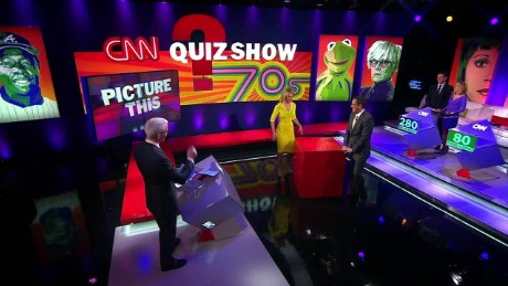 CNN Quiz Show: 70s Edition Trailer 3