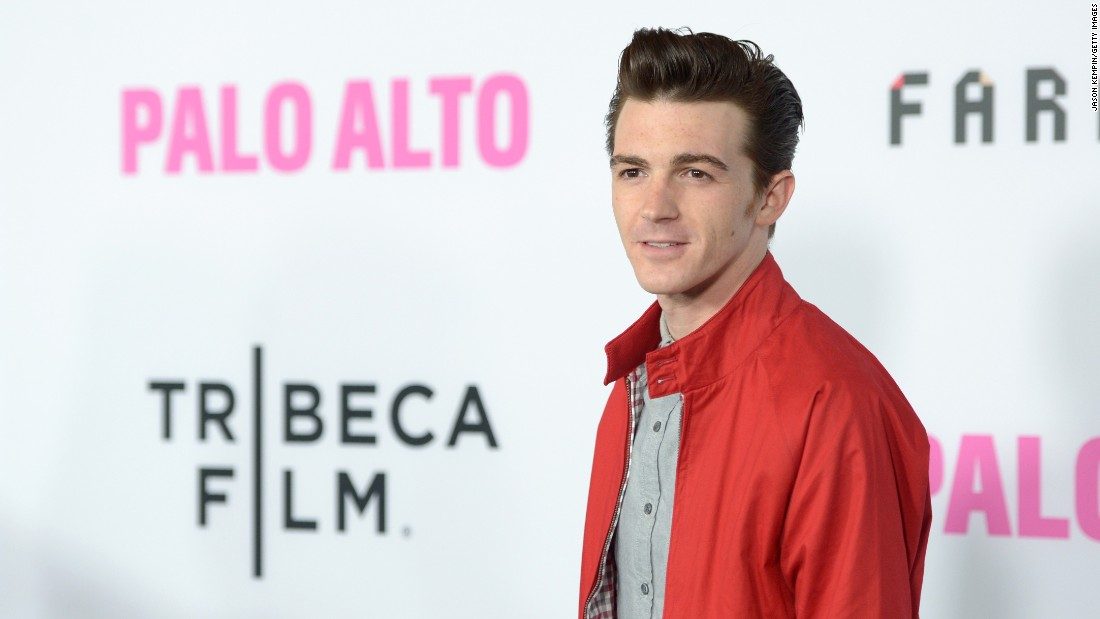 Drake Bell pleads guilty to attempted endangering of children