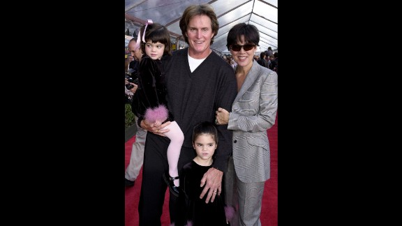 "The Jenner family attends the premiere of ""The Emperor"