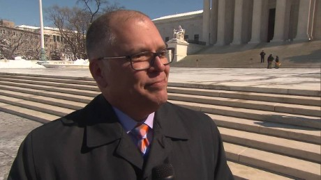 Obergefell on same-sex marriage and the Supreme Court