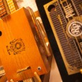 Mike Rowe Somebody's Gotta Do It Cigar Box Guitars 1