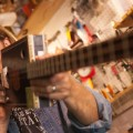 Mike Rowe Somebody's Gotta Do It Cigar Box Guitars 4