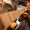 Mike Rowe Somebody's Gotta Do It Cigar Box Guitars 7