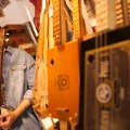 Mike Rowe Somebody's Gotta Do It Cigar Box Guitars 8