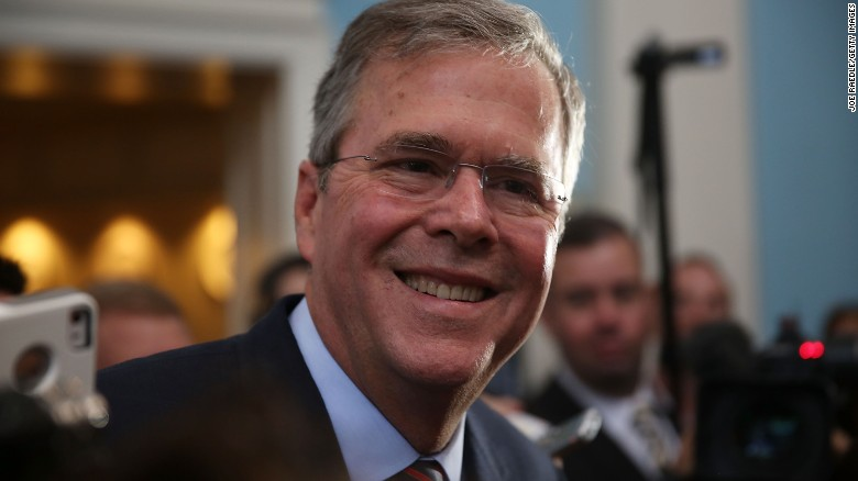 Five lessons for Jeb Bush ahead of his Eurotrip