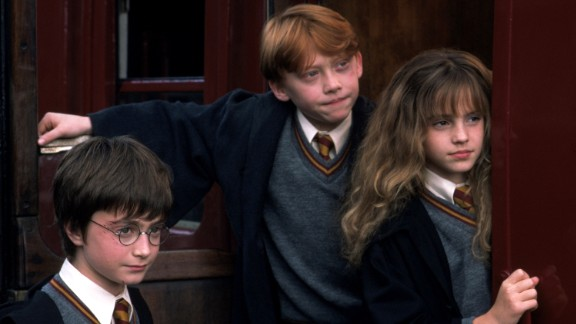 """Harry Potter and the Sorcerer's Stone,"" the first film in the eight-part franchise, was released in 2001. The movie series wrapped 10 years later with the second part of ""Harry Potter and the Deathly Hallows."" With a highly anticipated movie spinoff, ""Fantastic Beasts and Where to Find Them,"" due in theaters in 2016, we check in with some of Hogwarts' most memorable students."