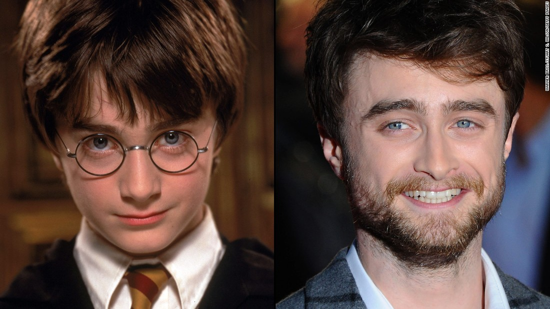 "In 2014, Daniel Radcliffe proved on ""The Tonight Show"" that his talents go far beyond acting; Radcliffe's also <a href=""http://www.cnn.com/2014/10/29/showbiz/celebrity-news-gossip/daniel-radcliffe-raps/index.html"" target=""_blank"">a pretty great rapper</a>. The ""Harry Potter"" star appeared in 2015's Judd Apatow comedy ""Trainwreck"" and has four movies scheduled for 2016 -- including one in which he plays late GOP strategist Lee Atwater."