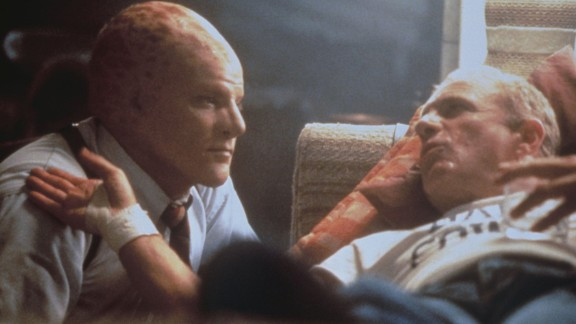 """""""Alien Nation"""" was a cult movie that became a cult TV series, and plans are in the works for a new movie."""