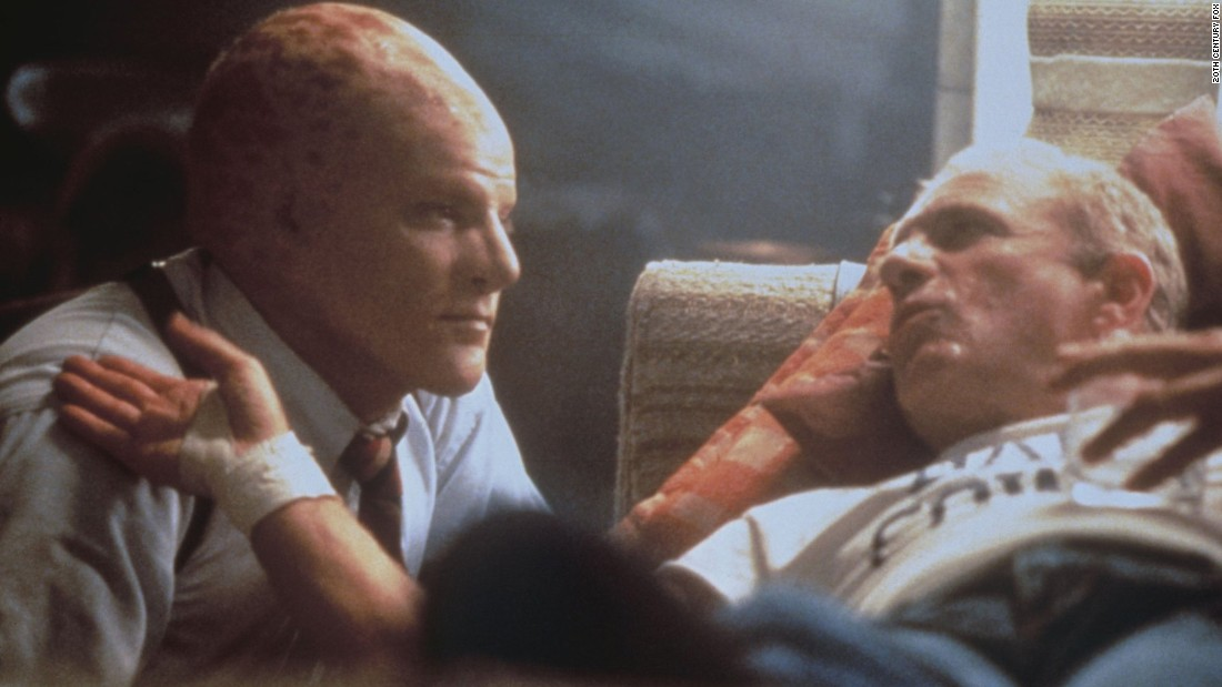"""Alien Nation"" was a cult movie that became a cult TV series, and plans are in the works for a new movie."