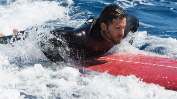 """""""Point Break"""" is a cult classic, and the trailer for the upcoming remake drew mixed reviews."""