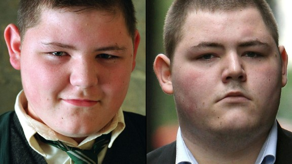 "Jamie Waylett's Vincent Crabbe appeared in the first half of the franchise, and life post-""Potter"" hasn't been so easy for the actor. In May 2012 he was sentenced to two years in jail for his participation in the 2011 London riots."