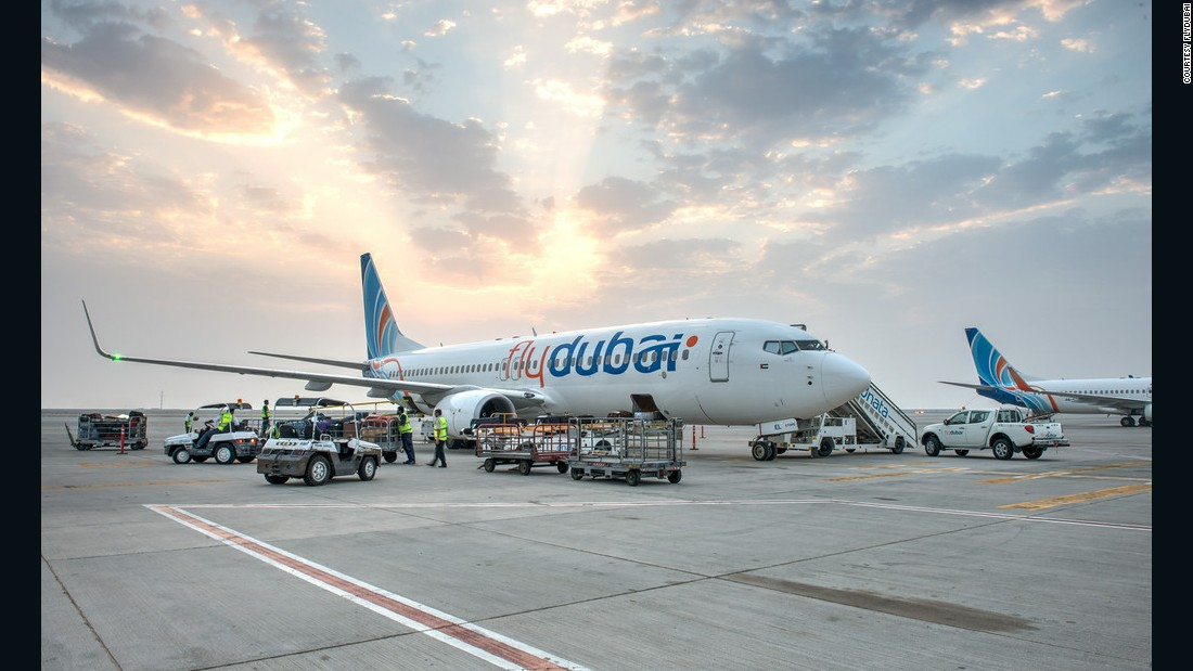 Although not strictly African, <strong>flydubai.com</strong> nevertheless connects 12 cities on the continent -- albeit via Dubai. Hargeisa in Somaliland is the next location to feature on its destination list.