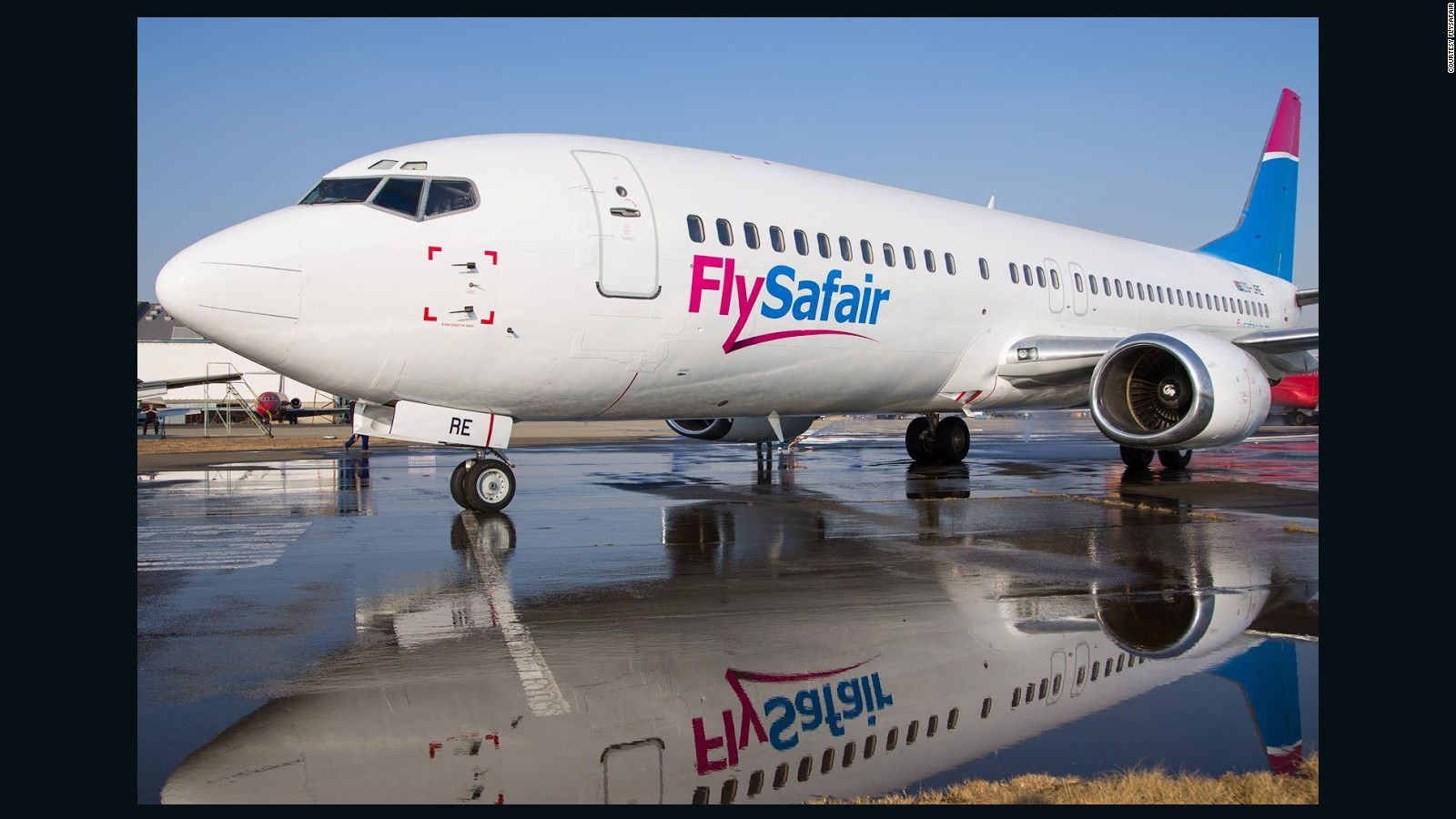 10 budget airlines changing Africa's skies   CNN Travel