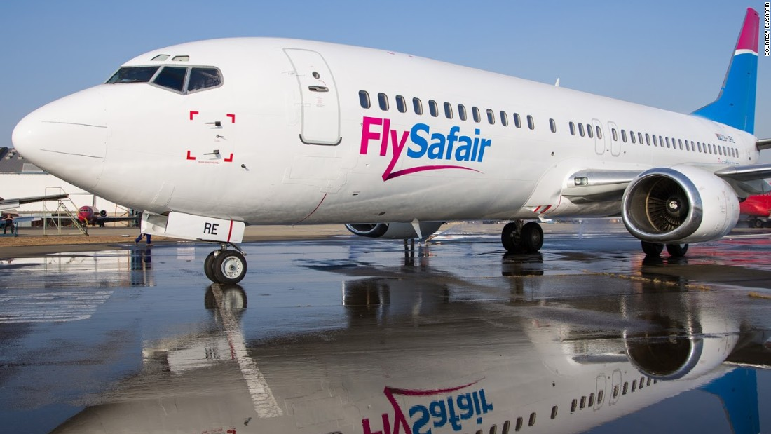 One of the newest kids on the block, <strong>FlySafair </strong>launched in October 2014 in direct competition with Kulula and Mango. Ticket prices have been pared back recently to reflect lower fuel prices.